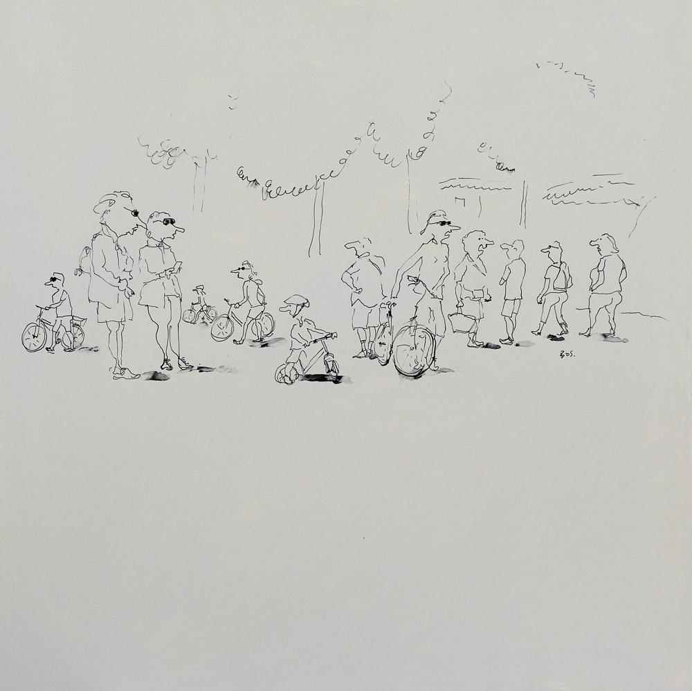 loix, île de ré - 17i